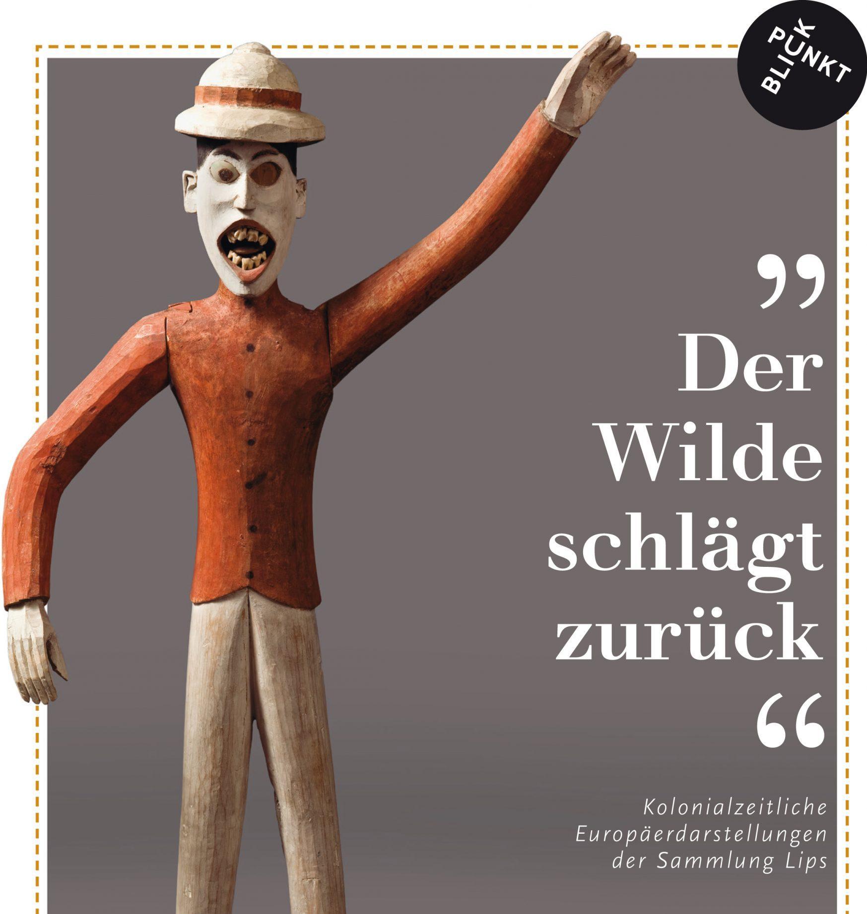 """""""Der Wilde schlägt zurück"""""""