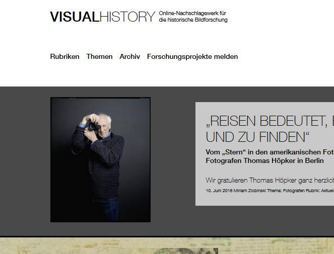 www.visual-history.de