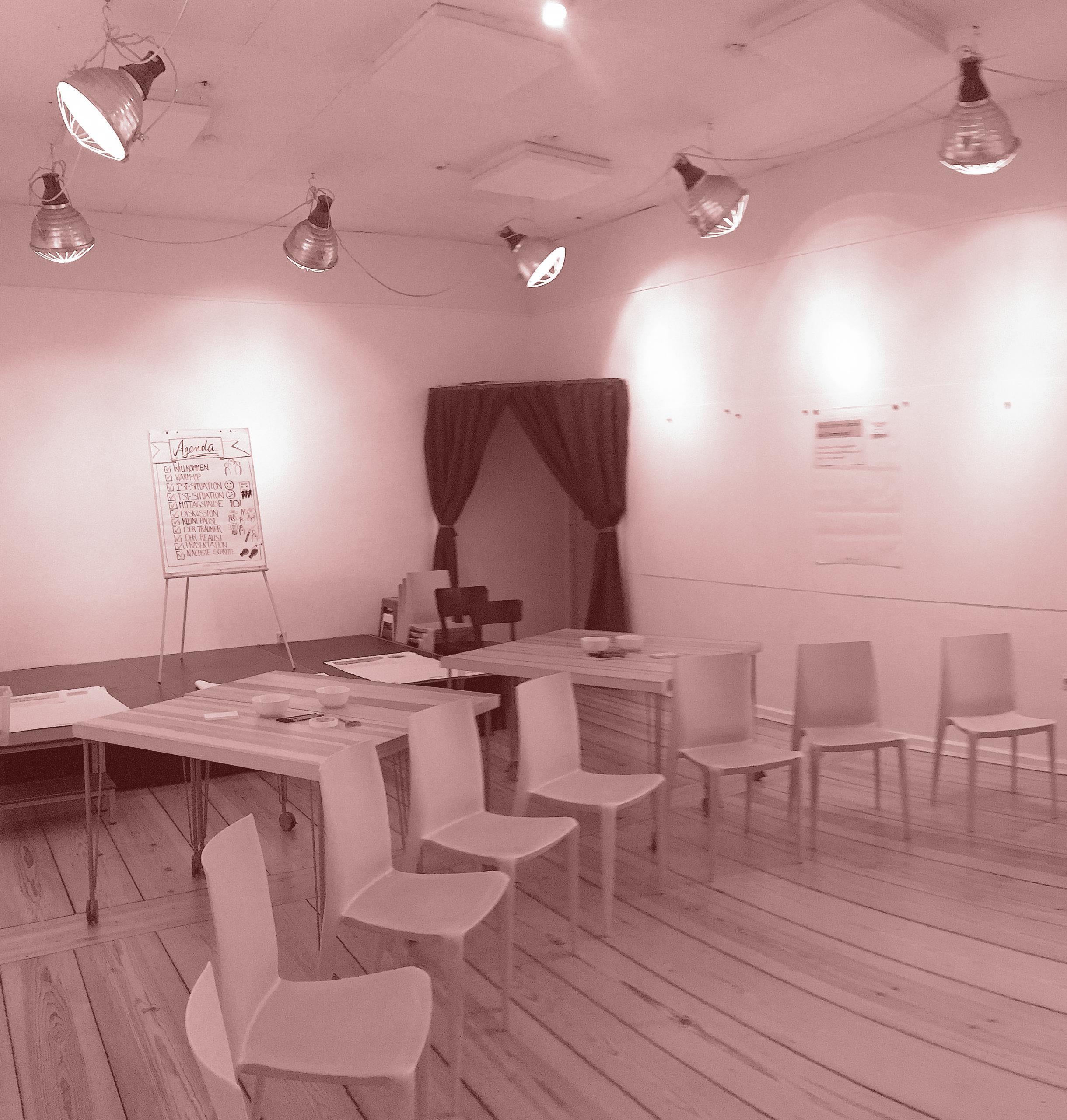 Strategieworkshop